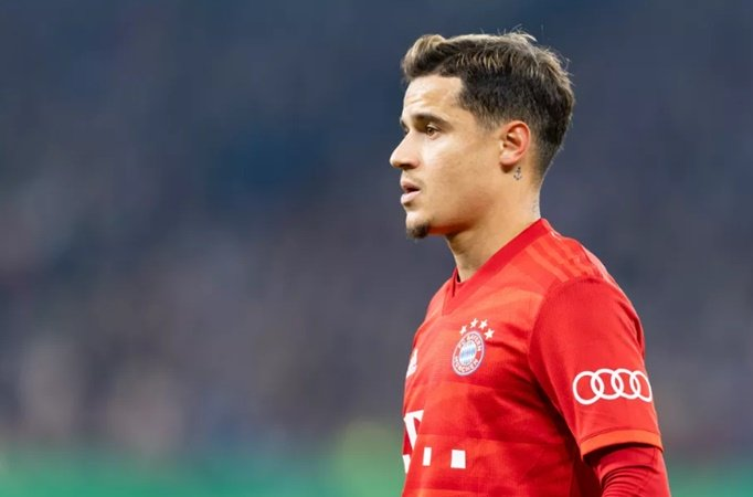 Hansi Flick 'can't say' if Philippe Coutinho will stay at Bayern Munich - Bóng Đá
