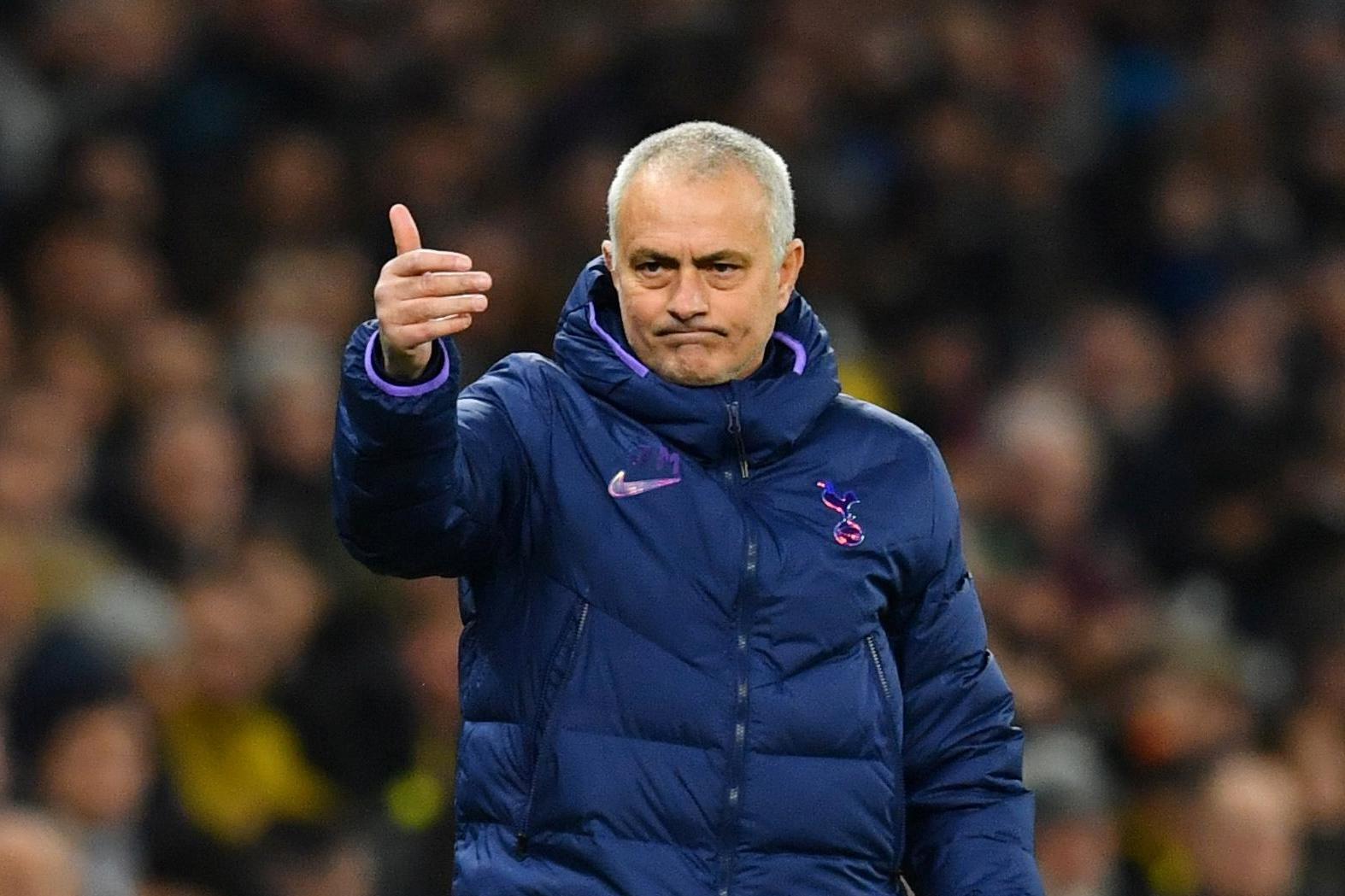 'Chỉ có thể dùng 2 từ để diễn tả tính cách của Jose Mourinho' - Bóng Đá