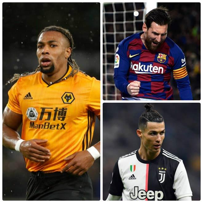 MU đấu Liverpool tranh siêu SAO mang phẩm chất của cả Messi và Ronaldo - 3