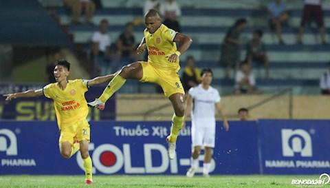 Những điều rút ra sau trận Nam Định 2-0 HAGL  hình ảnh