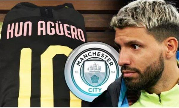 Inter và Real chiêu mộ Sergio Aguero - Bóng Đá
