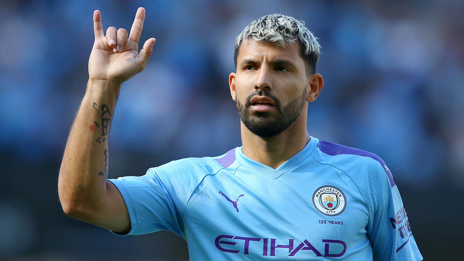 Premier League players 'scared' to return, says Aguero - Bóng Đá