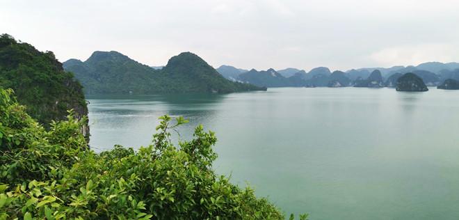 Khám phá hòn đảo thiên đường trên vịnh Hạ Long - ảnh 8