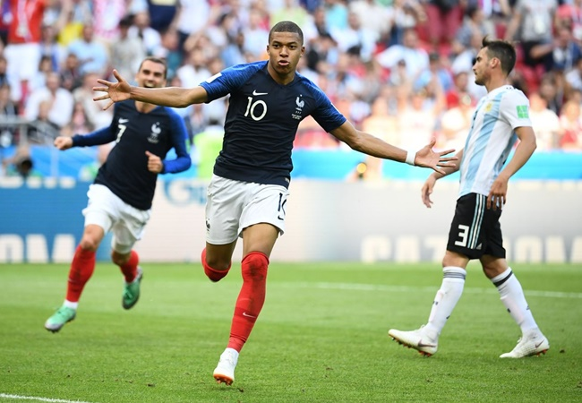 Mbappe is not a good fit for Liverpool, he's not Klopp's kind of player - McAteer - Bóng Đá