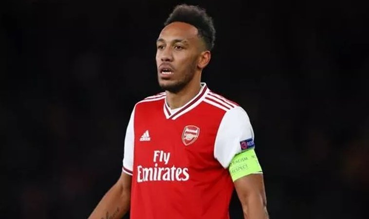 Arsenal star Pierre-Emerick Aubameyang favours move to one club this summer - Bóng Đá