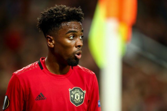 Manchester United starlet Angel Gomes instructs agent to hold transfer talks with Chelsea chief Marina Granovskaia    - Bóng Đá