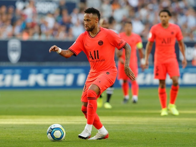 Neymar 'says no to new Paris Saint-Germain contract amid Barcelona interest' - Bóng Đá