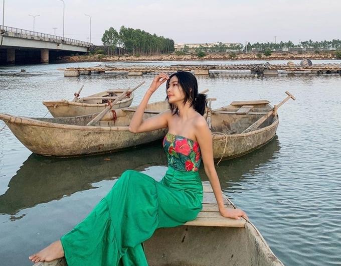 Hoàng Thùy - 6