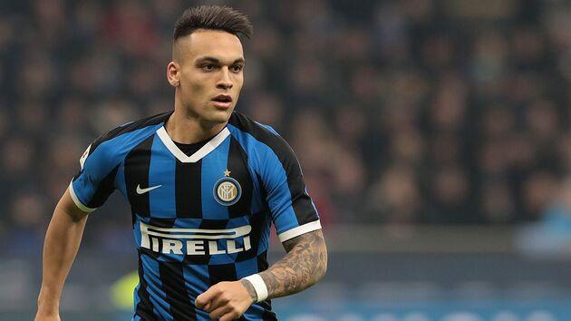 Inter's final shortlist for Lautaro swap deal - Bóng Đá