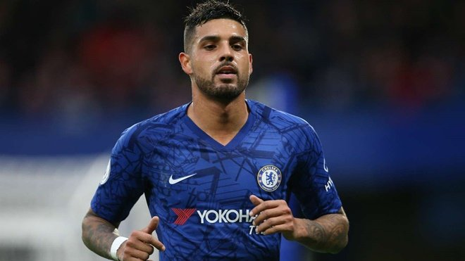 Emerson admits Serie A return 'could happen' amid Juventus, Inter and Napoli interest - Bóng Đá