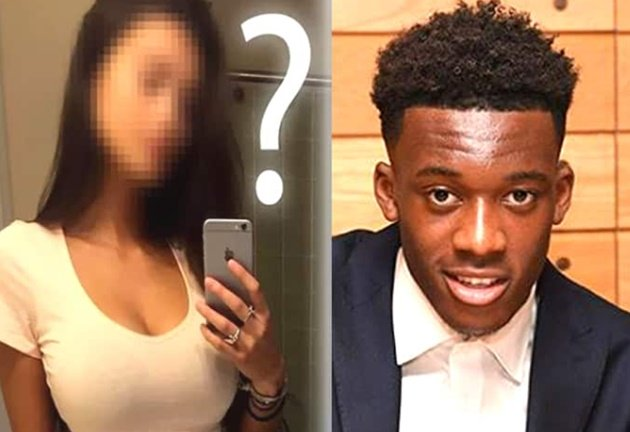 Chelsea star Callum Hudson-Odoi arrested after 4am row with glamour model while breaking lockdown as she calls ambulance - Bóng Đá
