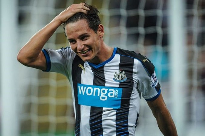 What happened next? Every player who left Rafa Benitez's Newcastle United after their 2016 relegation - Bóng Đá
