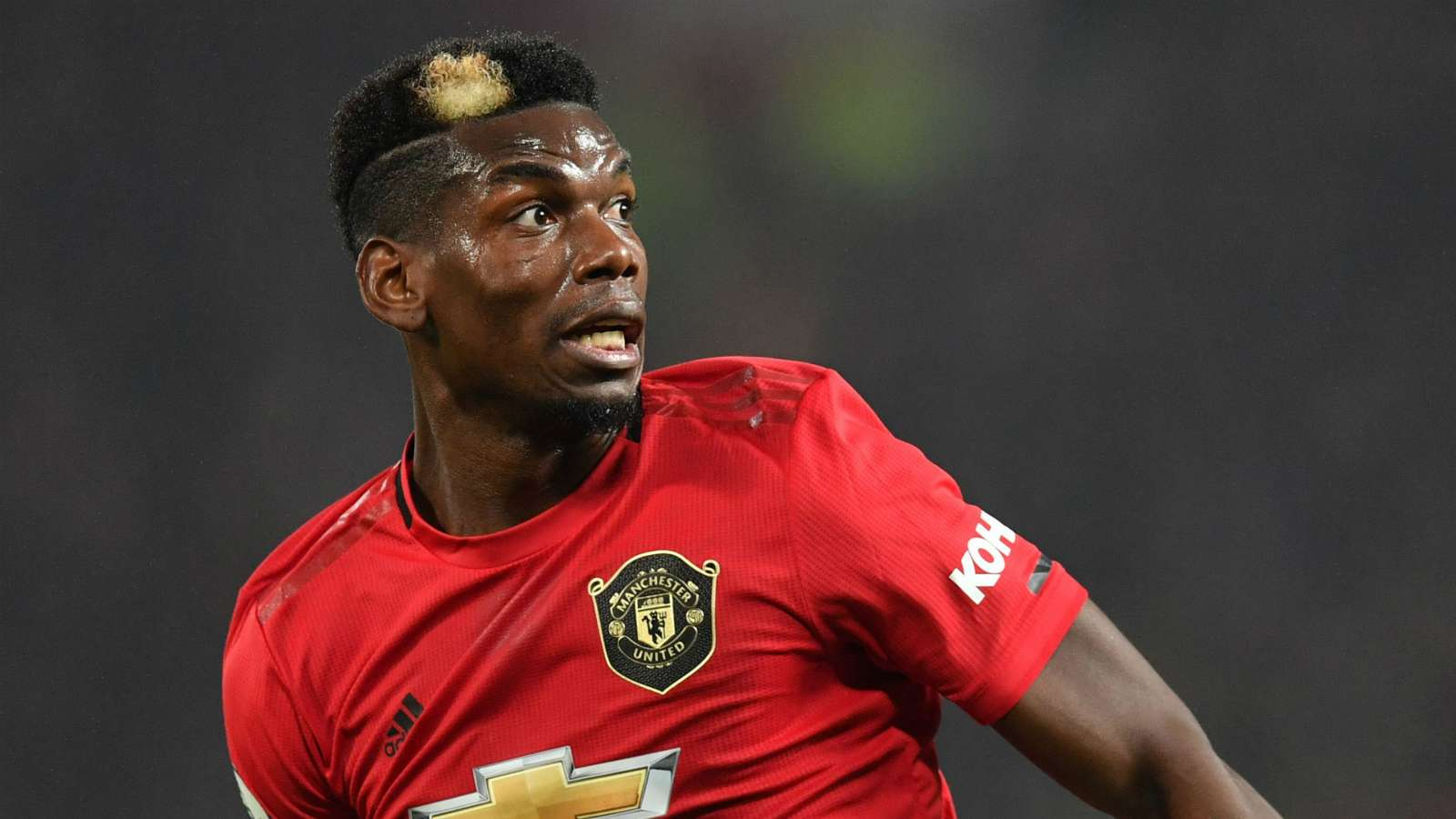 Manchester United 'want Aaron Ramsey in Paul Pogba deal' - Bóng Đá
