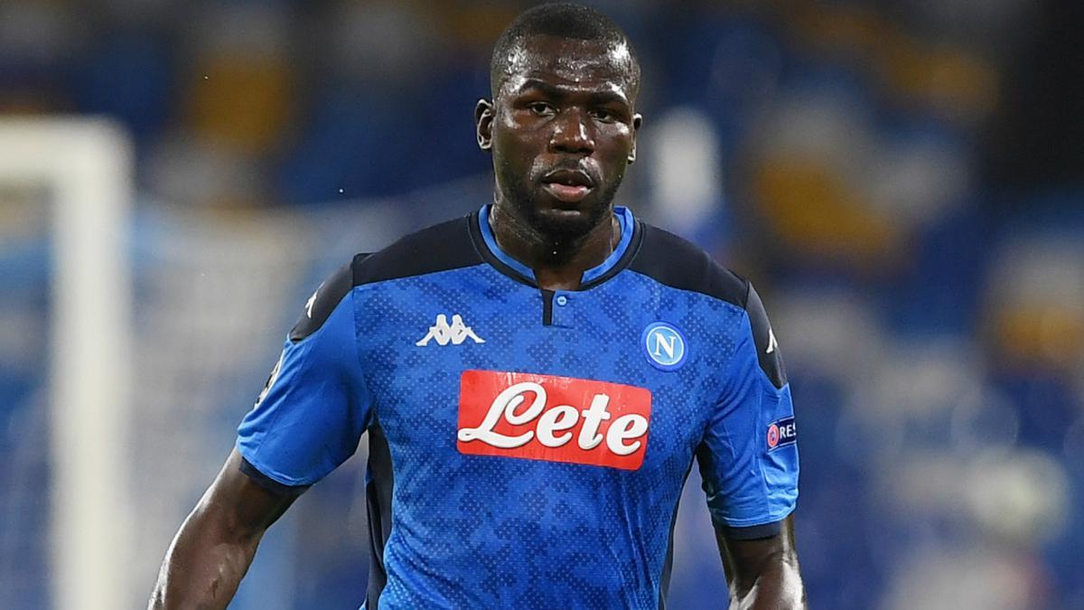 Kalidou Koulibaly sẽ gia nhập Newcastle - Bóng Đá