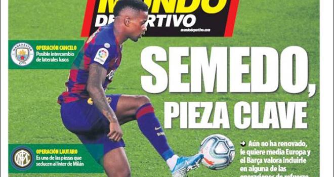 bóng đá, tin bóng đá, bong da hom nay, tin tuc bong da, tin tuc bong da hom nay, chuyển nhượng, chuyển nhượng bóng đá, MU, Lorenzo, Barca, Inter, Man City