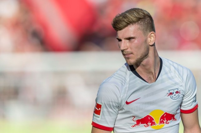 Chelsea star Antonio Rudiger contacts Timo Werner to convince him to snub Liverpool and Manchester United - Bóng Đá