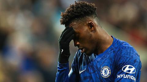 Sao trẻ Chelsea dính nghi án hiếp dâm