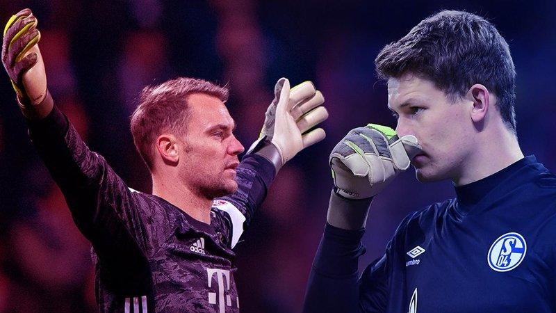 Bayern are not planning to loan Alexander Nübel out despite Manuel Neuer's extension - Bóng Đá