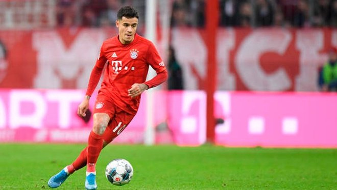Những mục tiêu chuyển nhượng đáng xem nhất khi Bundesliga trở lại - Bóng Đá