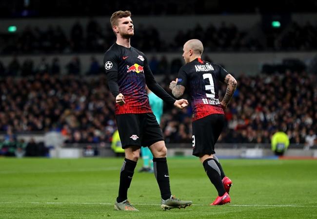 Liverpool urged to sign 'best talent in Europe' Werner by ex-Premier League striker Fjortoft - Bóng Đá