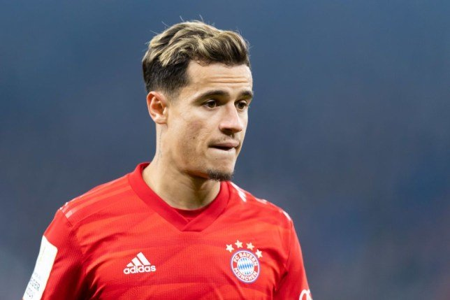 Arsenal unwilling to meet Barcelona's loan demands for Philippe Coutinho - Bóng Đá
