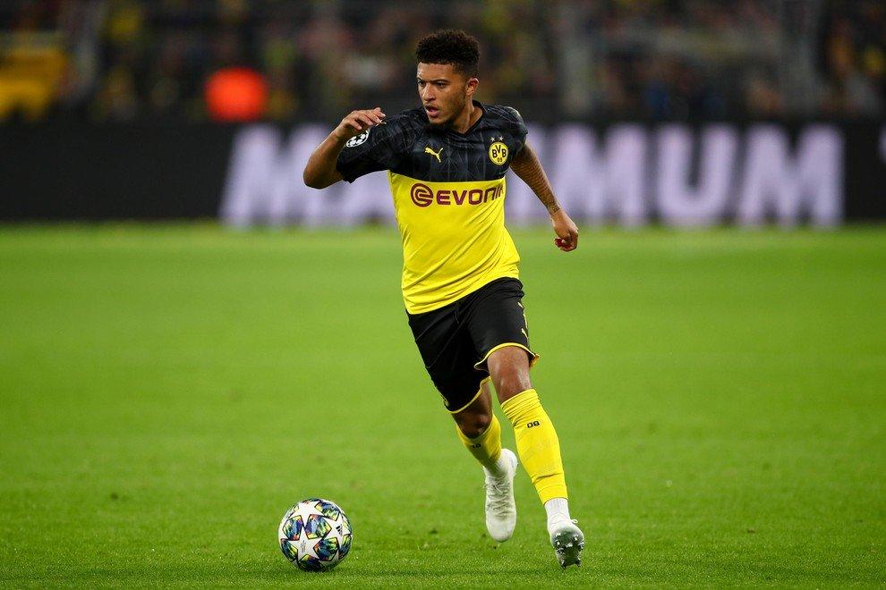 Manchester United identify Rabbi Matondo as back-up transfer target for Jadon Sancho - Bóng Đá