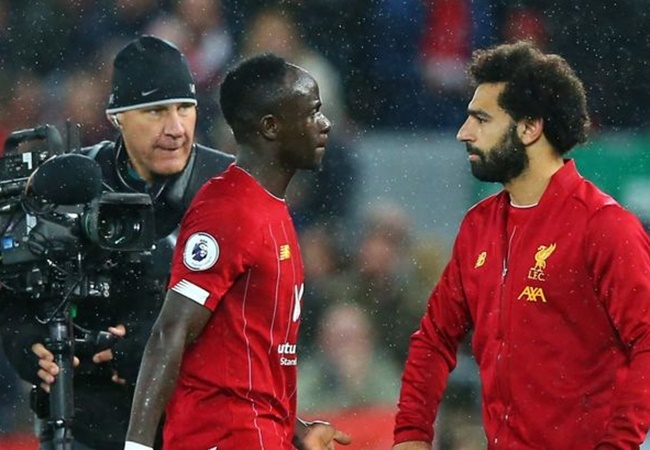 'Mane & Salah will leave Liverpool for the right price' – Barnes warns 'every club is a selling club' - Bóng Đá
