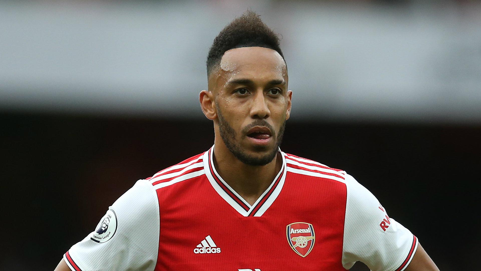 Burley rates chance of Chelsea to sign Aubameyang  - Bóng Đá