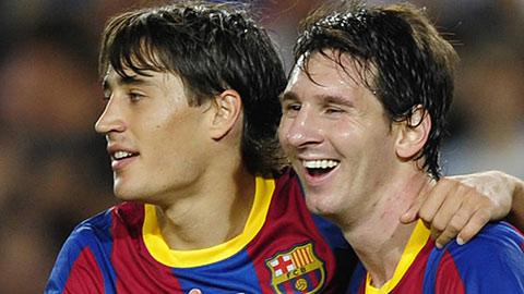 Những cầu thủ không ngờ có họ với nhau