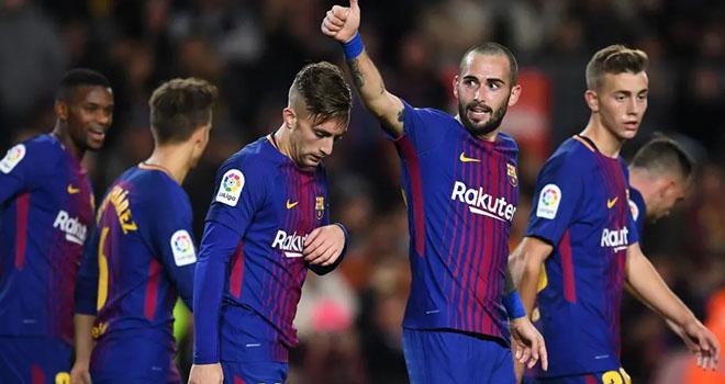 Truc tiep bong da, BĐTV, Celta Vigo vs Barcelona, Trực tiếp bóng đá Tây Ban Nha, trực tiếp Celta Vigo đấu với Barcelona, trực tiếp La Liga, kèo nhà cái, trực tiếp Barca