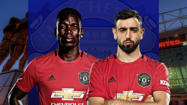 Paul Pogba and Bruno Fernandes may need to make 'sacrifices', says Darren Fletcher - Bóng Đá