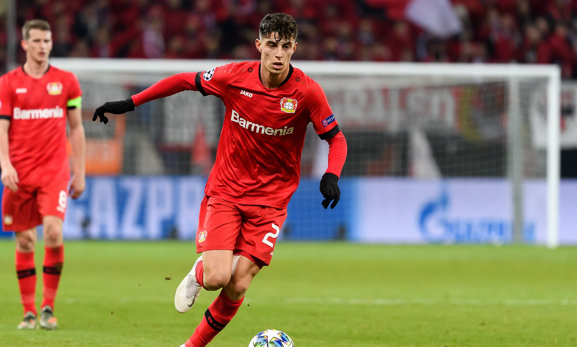 Kai Havertz would improve Manchester United and any other Premier League suitor - Dietmar Hamann - Bóng Đá