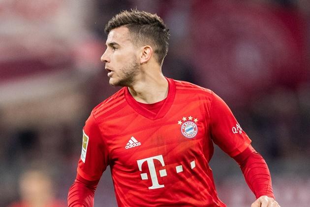 Hasan Salihamidzic comments on current Bayern Munich transfer candidates - Bóng Đá