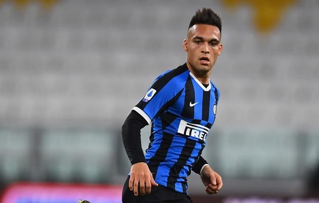 8 cái tên thay thế Lautaro Martinez tại Inter Milan (Calciomercato) - Bóng Đá