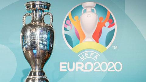 UEFA xác nhận giữ trọn 12 thành phố đăng cai EURO 2020