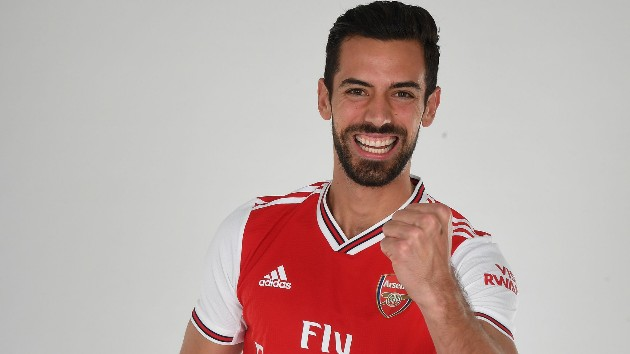 Arsenal's 4 new deals - Bóng Đá