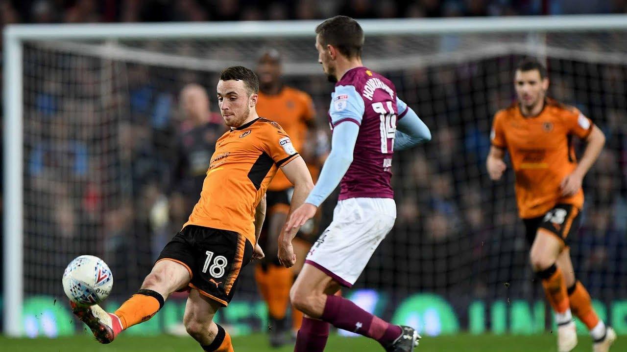 Nhận định Aston Villa vs Wolves,18h30 ngày 27/6