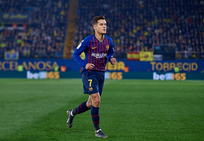 Chelsea tried to sign Coutinho when he was 14 years old, Rodgers reveals - Bóng Đá