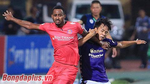 Thắng cả Hà Nội & TP.HCM, đội bóng đặc biệt nhất V.League không dám nghĩ vô địch