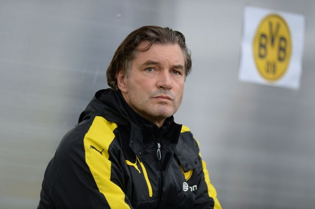 Top 10 Borussia Dortmund Academy graduates - Bóng Đá