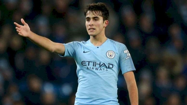 Barcelona make enquiry for Man City's Garcia - sources - Bóng Đá