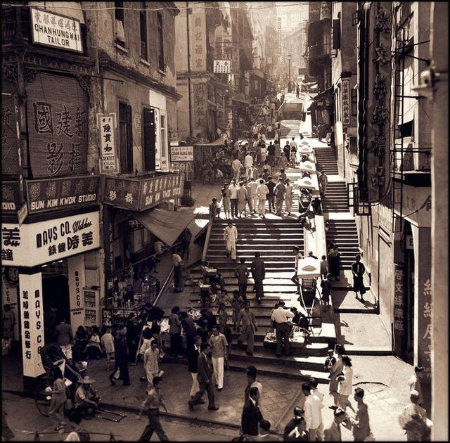 Loạt ảnh quý giá phản ánh chân thật cuộc sống người Trung Quốc trong giai đoạn biến động từ cuối thời nhà Thanh đến thời Dân Quốc - Ảnh 11.