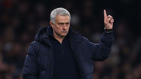Trợ lý Solskjaer khen ngợi Mourinho là HLV số một tuyệt đối