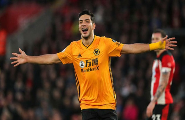 Wolves named price for Jimenez  - Bóng Đá