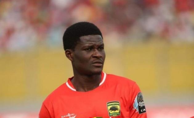 """Emmanuel Agyemang Badu - """"I'll be the first Ghanaian to play for Man United"""" - Bóng Đá"""