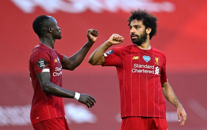 Liverpool còn nhiều kỷ lục nữa có thể xô đổ