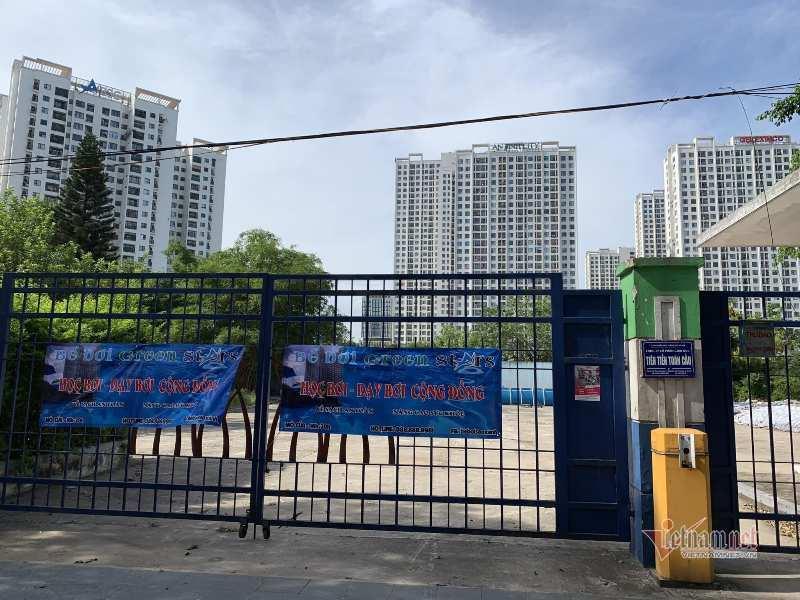 DN của đại gia Vũ Văn Tiền bị truy thu hàng chục tỷ tiền thuế đất