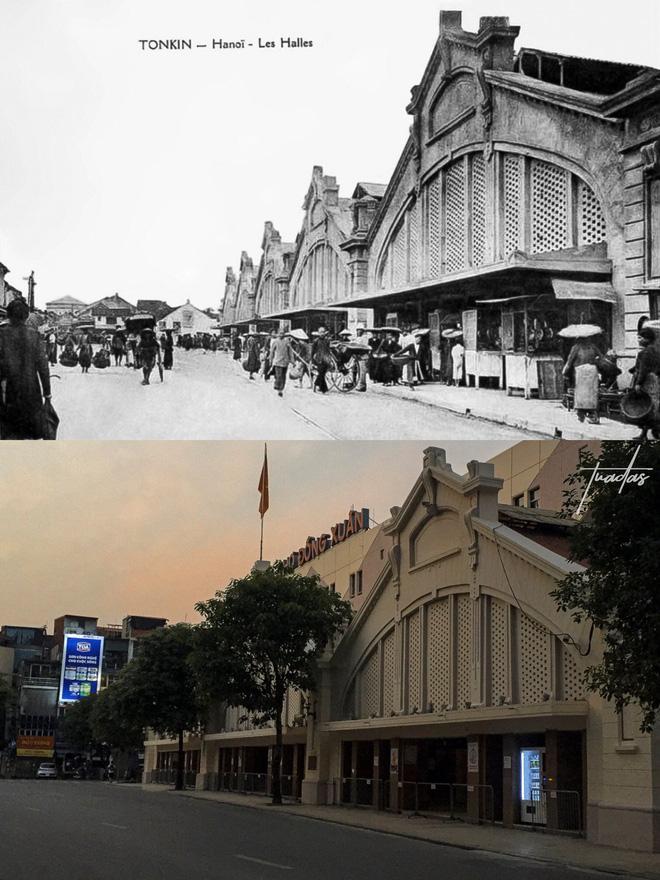 Chàng trai 25 tuổi dành 7 năm chụp bộ ảnh Hà Nội 100 năm trước: Vì thời gian là thứ không thể lấy lại được - Ảnh 8.