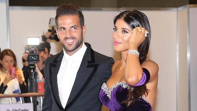Daniella Semaan (bạn gái Fabregas) - 2,8 triệu người theo dõi trên Instagram