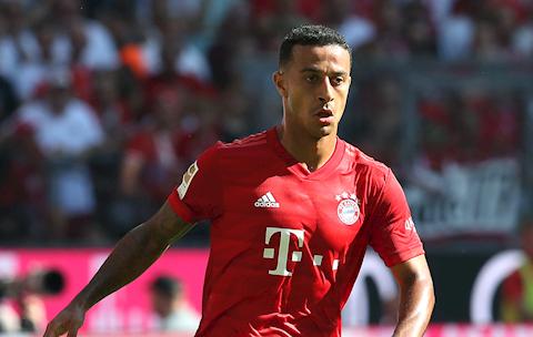 HLV Bayern hy vọng Thiago Alcantara không bị Liverpool cám dỗ hình ảnh